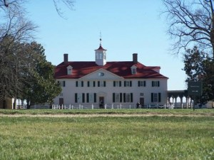 mountvernon1 300x225 George Washington