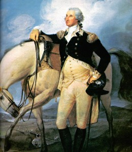 washington1 260x300 George Washington