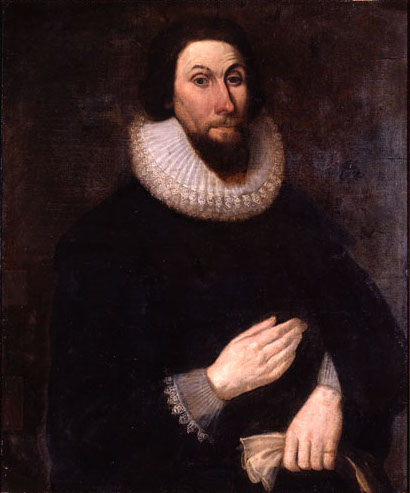 john winthrop writings A summary of section 2: beginnings of puritanism in 's john winthrop learn exactly what happened in this chapter, scene, or section of john winthrop and what it means perfect for acing essays, tests, and quizzes, as well as for writing lesson plans.