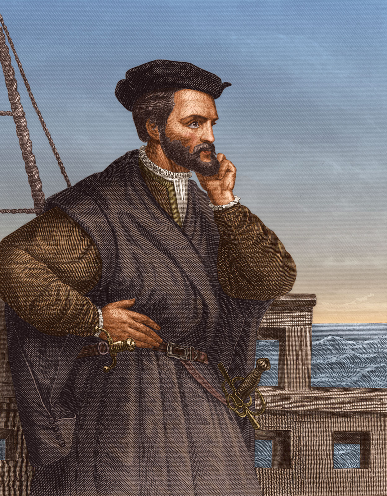 jacques cartier Visit this site dedicated to providing information about jacques cartierfast and accurate details and facts about the history of jacques cartierlearn the facts.