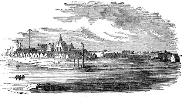 New York Colony Facts - The History Junkie
