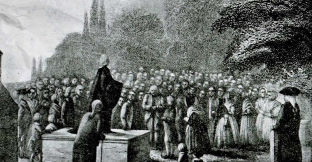 First Great Awakening Facts and History - The History Junkie