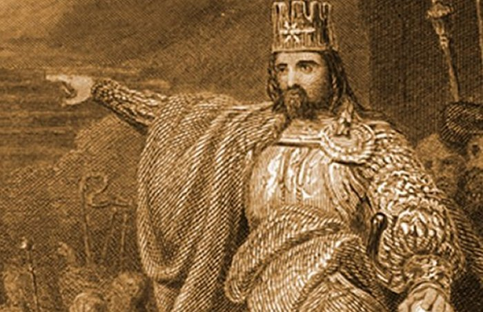 King Nebuchadnezzar - The Great King of Babylon